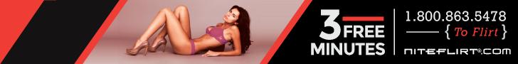 Call LA Mystique for phone sex on Niteflirt.com